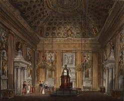 Cupola Room por Thomar Sutherland