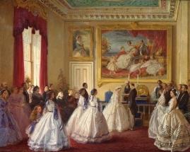 Casamento da Princesa Alice