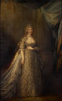 Princesa Caroline de Brunswick