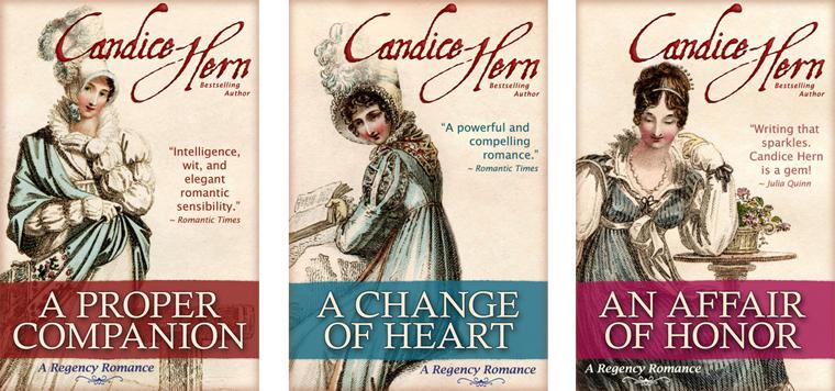 Candice Hern
