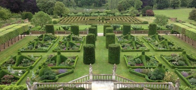 Hatfield House - Jardim Leste