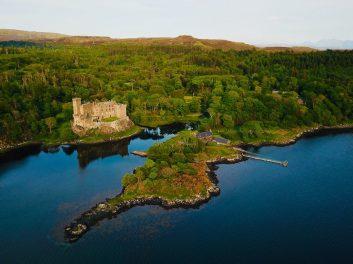 (Reprodução/Dunvegan Castle)